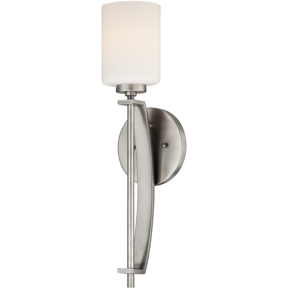 Wall sconces allquoizellighting quoizel lighting ty8501an amipublicfo Image collections