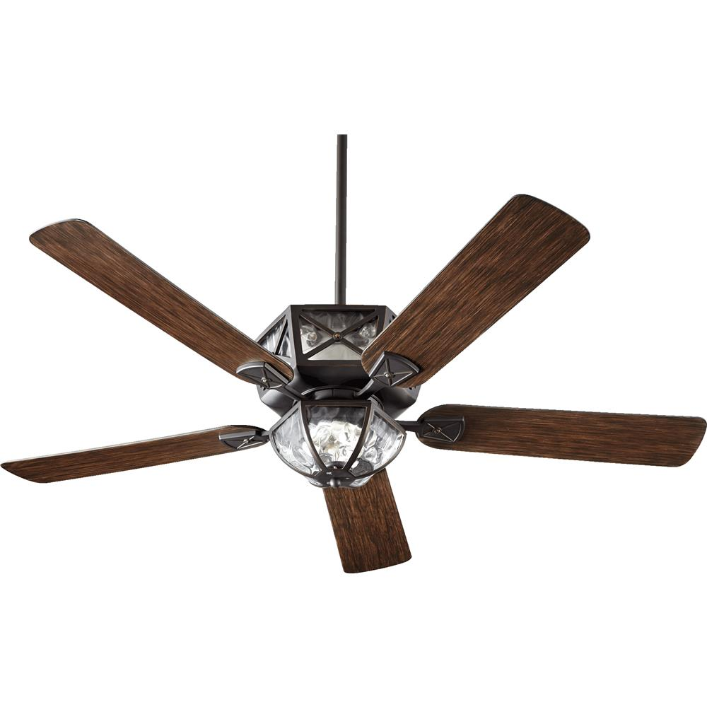 Quorum International Outdoor Ceiling Fans