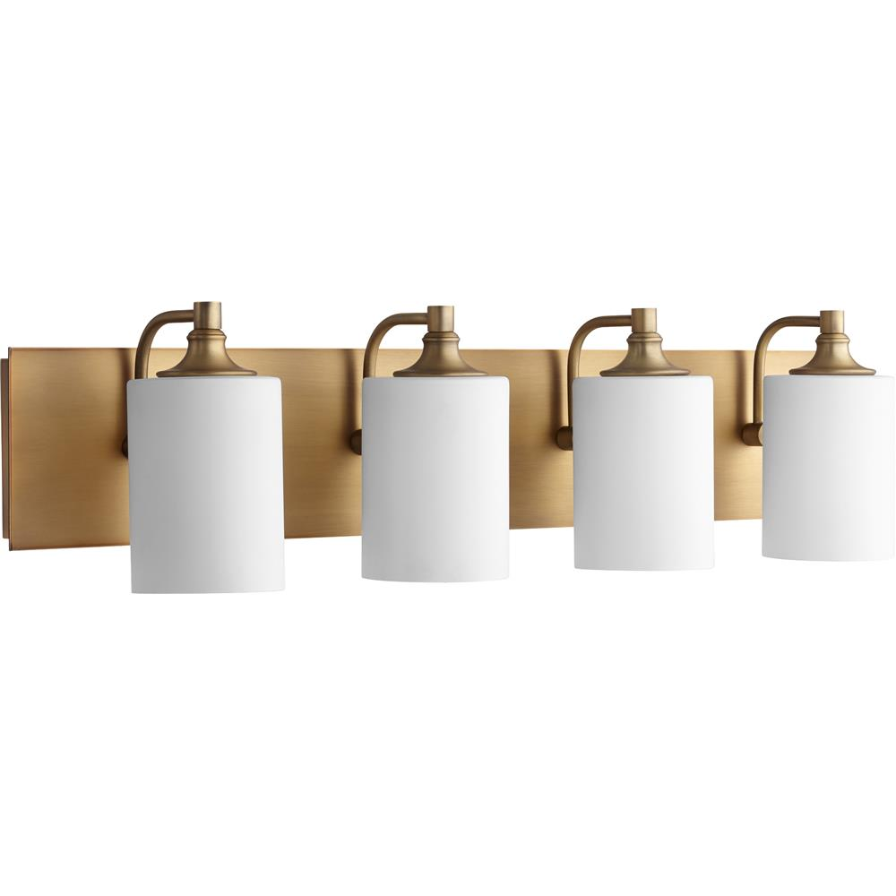 Quorum Bathroom Lighting quorum international bathroom and vanity lighting color / finish