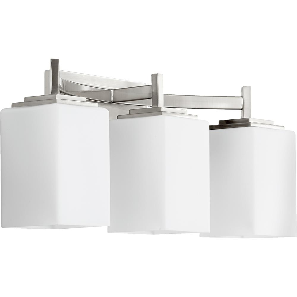 Galaxy Lighting Delta 3 Light Bathroom Vanity: Quorum International Bathroom And Vanity Lighting