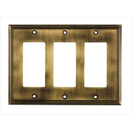 Richelieu switch plates goingknobs - Wall switch plates decorative ...