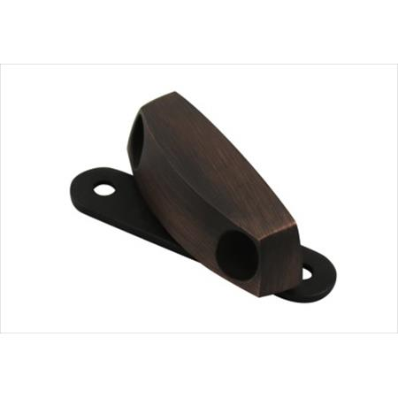 Richelieu Hardware Bp35710Borb Magnetic Metal Latch 51MM Brushed Oil Rubbed Bronze Finish
