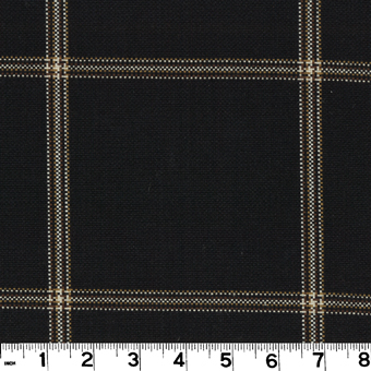 Roth and Tompkins D3067 HEPBURN Fabric in KOHL