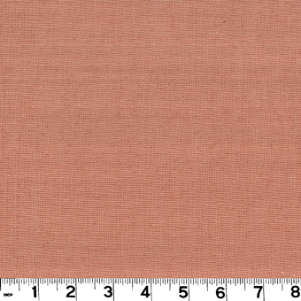Roth and Tompkins D1064 HUNT CLUB Fabric in SHRIMP