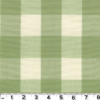 Roth and Tompkins DL68 LYME Fabric in SAGEGRASS