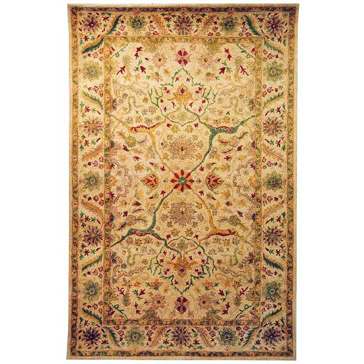 Safavieh AT14A-2 Antiquities Area Rug in IVORY