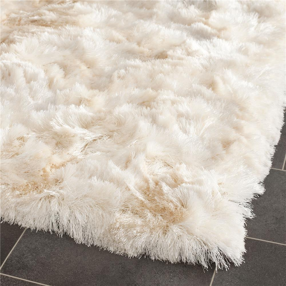 Safavieh SG511-1212-2 Shag Area Rug in Ivory