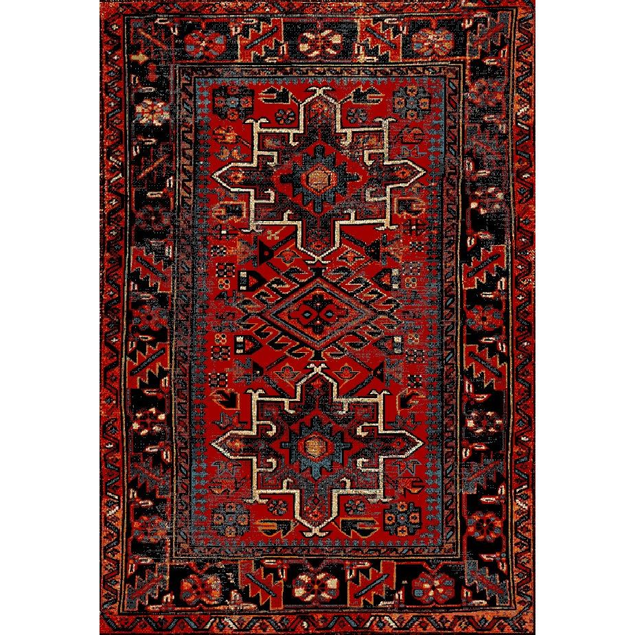 Oriental Rugs Red Bank Nj: Safavieh VTH211A Vintage Hamadan Traditional 6