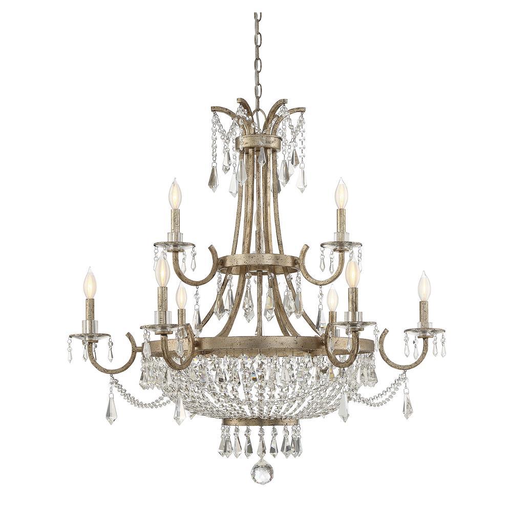 1 3061 9 60 savoy house 1 3061 9 60 claiborne 9 light for Www savoyhouse com