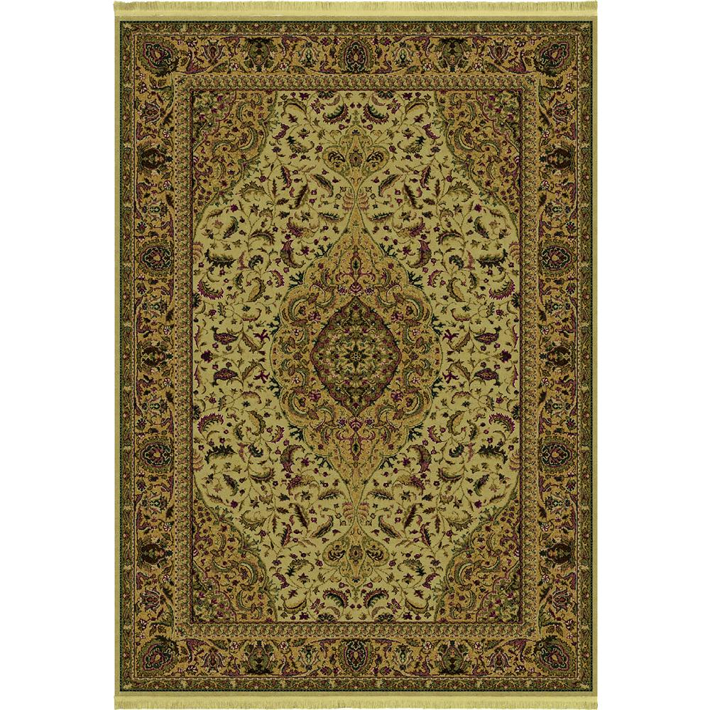 PROVENCAL 3X722 05100 Shaw Living PROVENCAL 3X722 05100 Area Rug In NATURAL