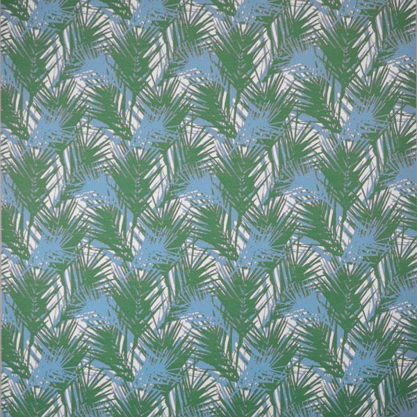 Silver State AMAZON LAGOON Fabric