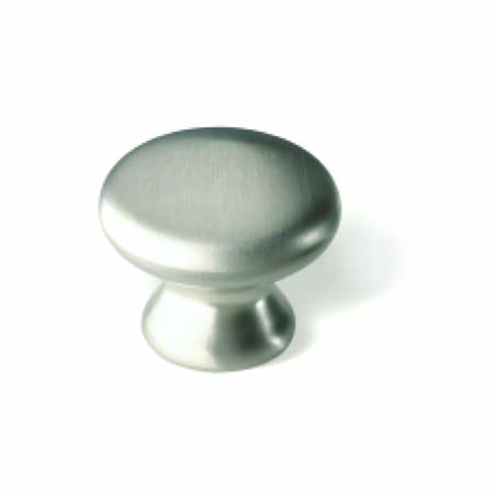 Siro Design 48-124 POLARIS M551-32MM KNOB IN BRUSHED NICKEL