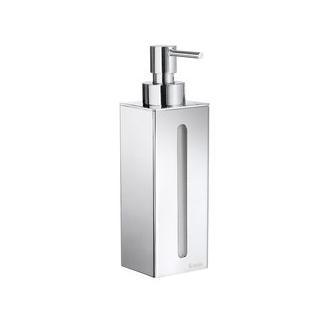 Smedbo FK257 Outline Wallmount Soap and Lotion Dispenser 1 Pump