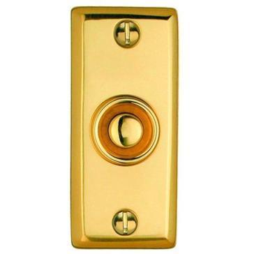 Smedbo B110P Beslagsboden Decorative hooks for the home.  polished brass