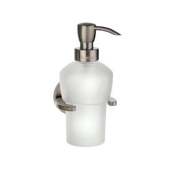 L369n Smedbo L369n Wall Mounted Frosted Glass Soap