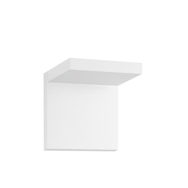 Sonneman 2372.98 Bracket LED Sconce in Textured White