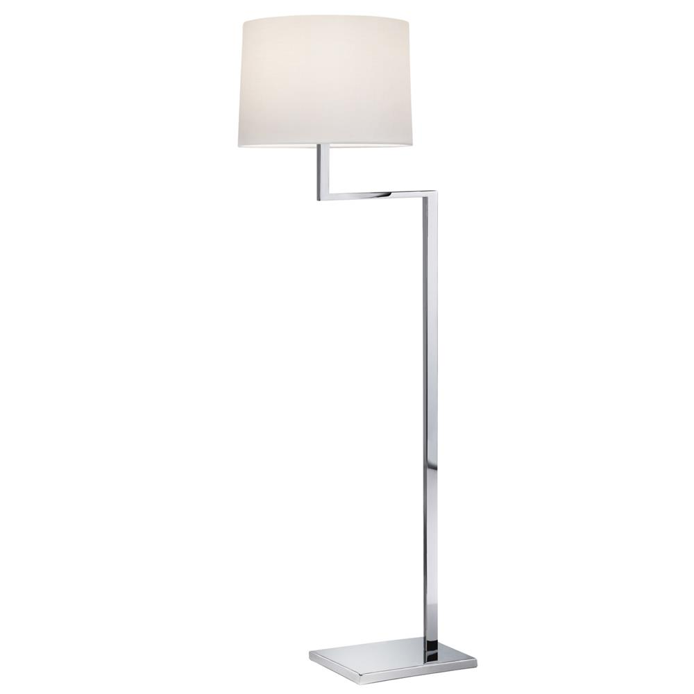 Sonneman 6426.01 Thick Thin Floor Lamp in Polished Chrome