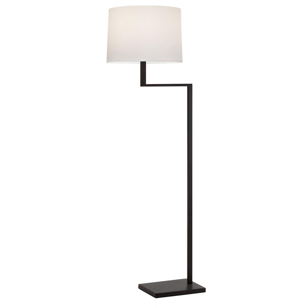 Sonneman 6426.27 Thick Thin Floor Lamp in Coffee Bronze