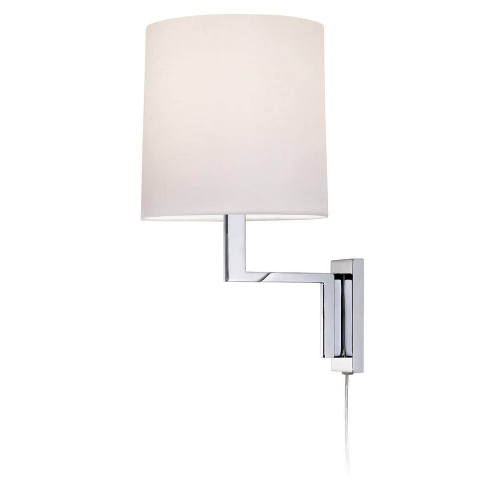 Sonneman 6440.01 Thick Thin Mini Wall Lamp in Polished Chrome