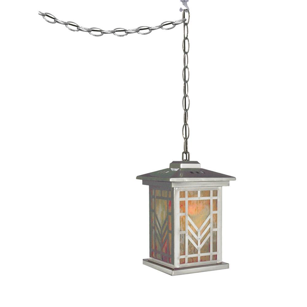Springdale Lighting STH11021 Multi Color Lantern Mini Pendant