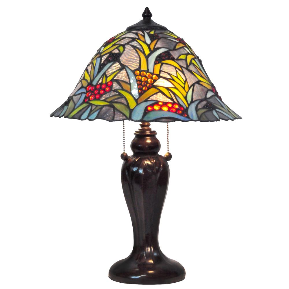 Springdale Lighting TT15388 Benita Table Lamp