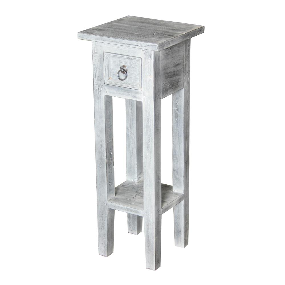 Sterling Industries 6500505 End Table In Natural