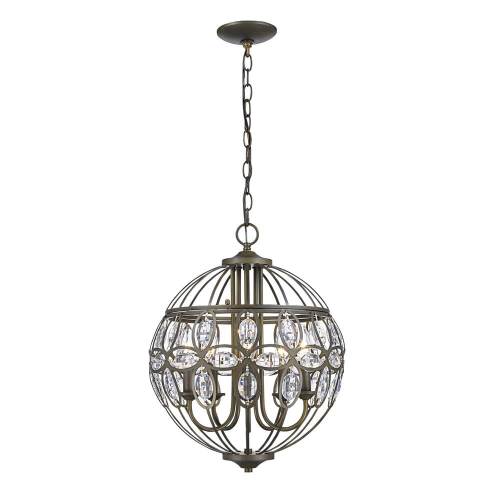 globe lighting chandelier. trans globe lighting 10475 ab 52231 chandelier