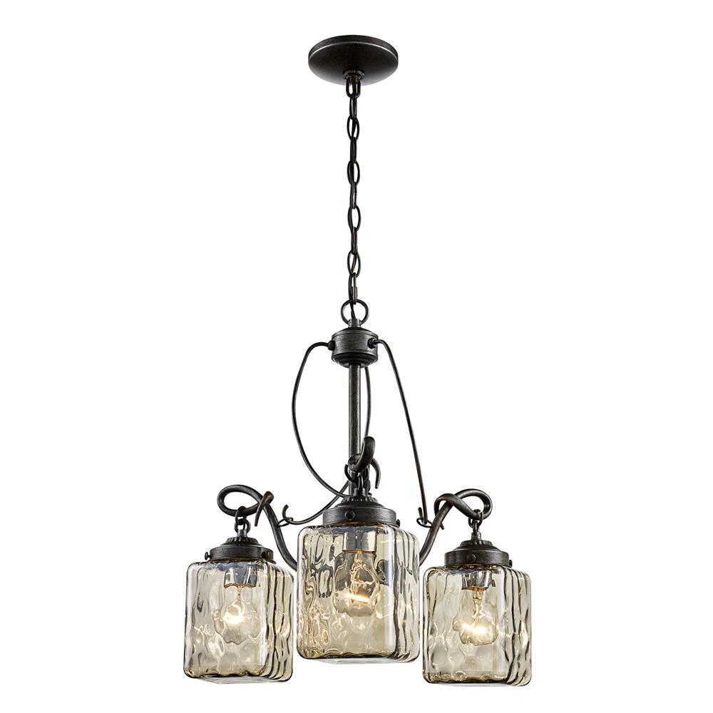 Trans Globe Lighting Chandeliers