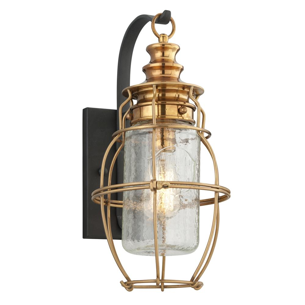 Metal Outdoor Wall Sconces : Outdoor Wall Lighting / Sconces - GoingLighting