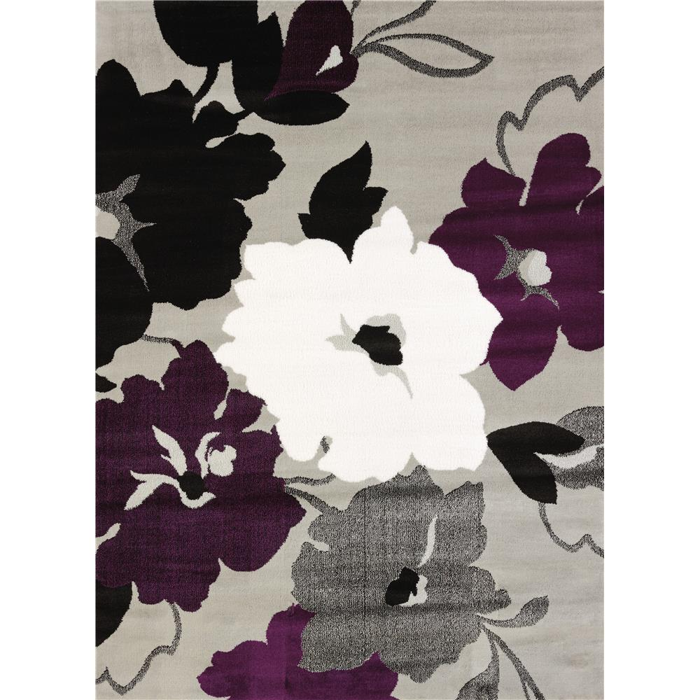 CRISTALL COLLECTION SNOW BLOSSOM PLUM 580 11882 Plum 5