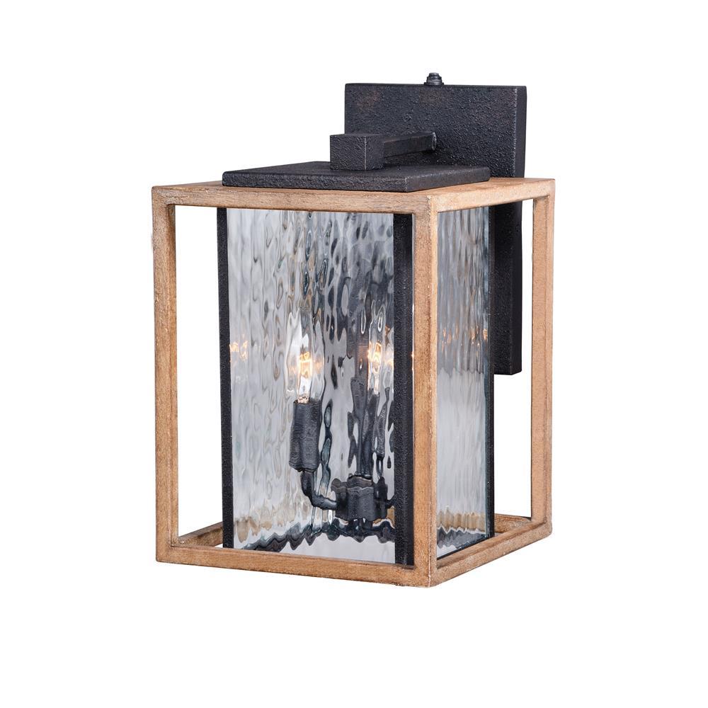 Dark Oak Wall Lights : Vaxcel Lighting Outdoor Wall Lighting / Sconces - GoingLighting