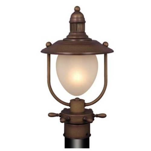 Coastal Indoor Wall Sconces : Nautical Wall Sconce Indoor - Vaxcel Lighting Wl25501rc Nautical 1 Light Indoor Wall Sconce In ...