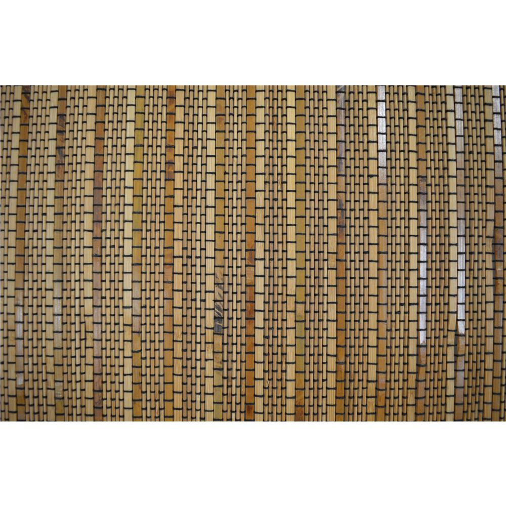 """Versailles PP015-19 38""""x68"""" BAMBOO PRIVACY PANEL"""