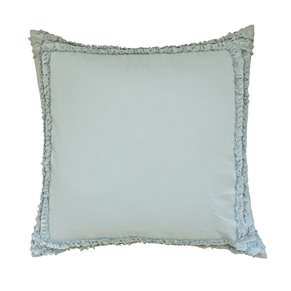West Point Home 1C12028 Nostalgia Home Arch Sea European Square Sham