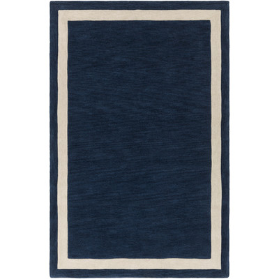 Artistic Weavers AWHL1003 Holden Blair Navy/Ivory 5