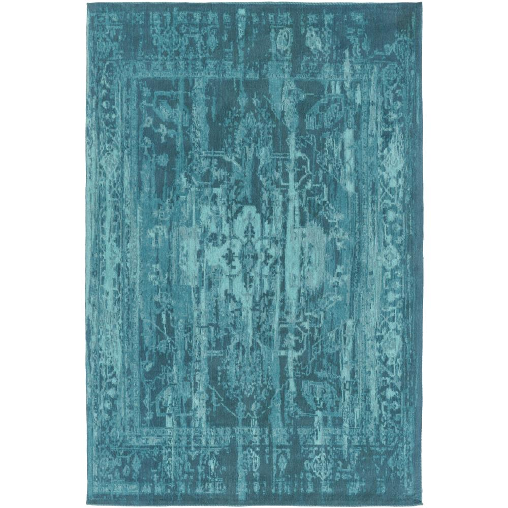 Artistic Weavers AWET3073-23 Elegant Maya Teal 2