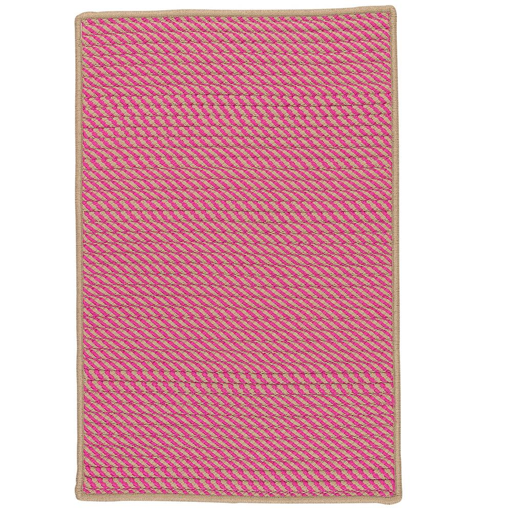 Colonial Mills IM73SAMPLES Point Prim - Magenta sample swatch