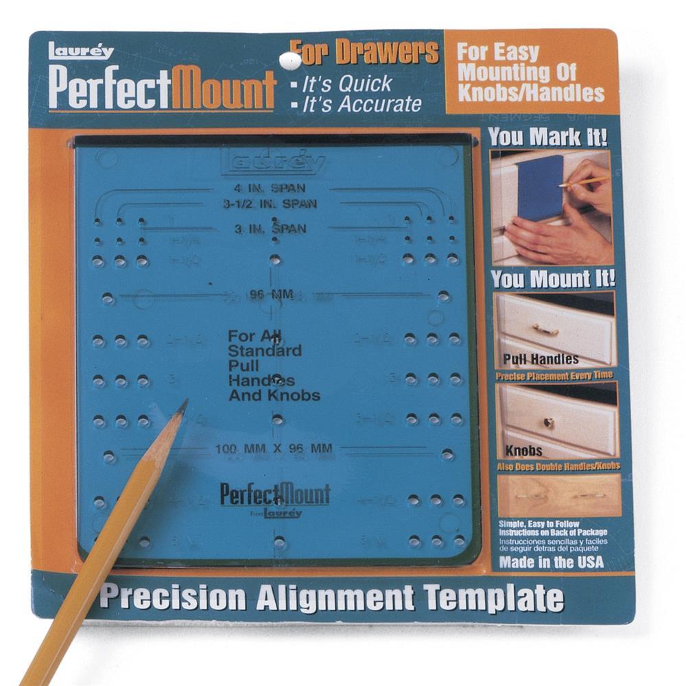 Laurey 98101 PerfectMount for Drawers
