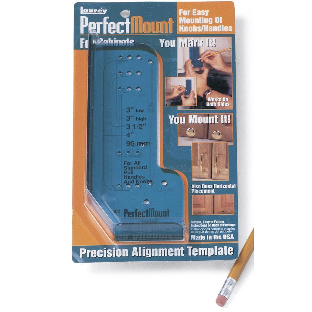 Laurey 98201 PerfectMount for Cabinet